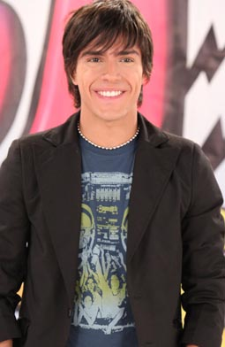Reinaldo Zavarce es Alex Ruiz