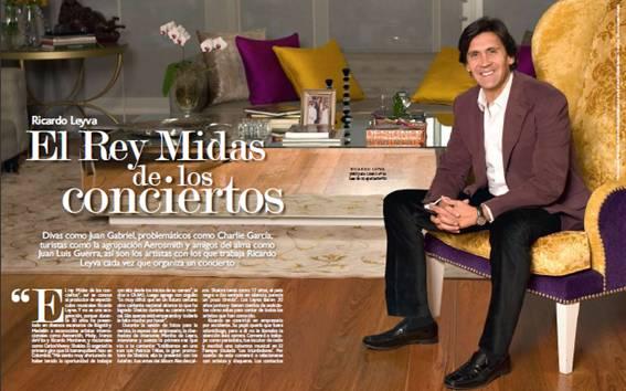 Ricardo Leyva