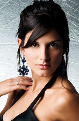 Natalia Jerez es Paula Restrepo