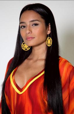 Susana Rojas es Yadira Cienfuegos