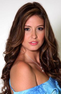 Taliana Vargas es Niña Cabrales