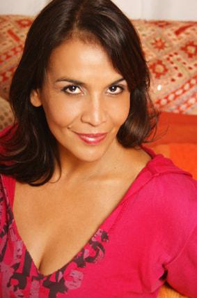 Victoria Hernández, Actriz y maestra de actuacion. Fotografía: Gabriel Carvajal
